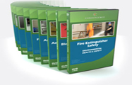 Complete Safety DVD Library for $4049.00