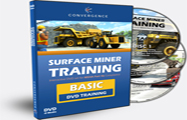 Surface Mining Training DVDs - MHSA Compliant