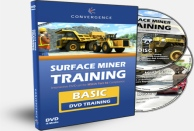 Surface Miner Training